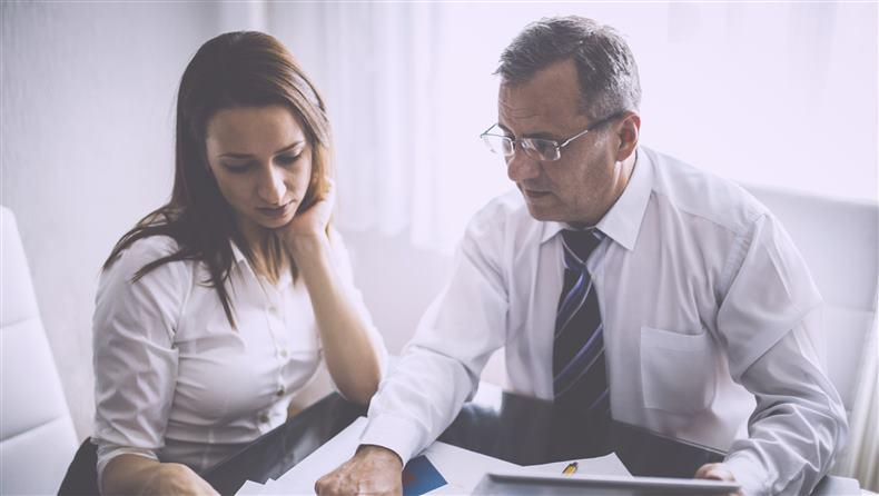 The Bottom Line: Finance for the Non-Financial Manager - Half Day